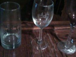 Nice Variety Tall Elegant Pink Wine Glass Sylvester Wine Glass And Other Sizes