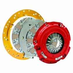 For Chevy Camaro 1998-2002 Mcleod 6305507hd Rxt Twin Disc Clutch Kit