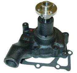 Water Pump Replacement For Oliver Tractor 162900as 0080257r Super 55 66 77 550++