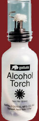 Buffalo Dental Alcohol Torchandnbsp 82440 Needle Point Flame For Lab Jewelry And Hobby