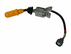 Jcb Backhoe Parts - Right Hand Lights And Wiper Column Switch Part No. 701/55000