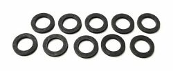 Yamaha Lower Unit Oil Drain Gasket 10pack Replaces 90430-08020 And 90430-08003