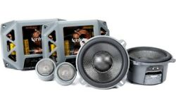 """Infinity Kappa Perfect 500 5-1/4"""" Component Speaker System"""