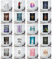 Ambesesonne Printed Wall Hanging Bedroom Living Room Dorm Decor Tapestry