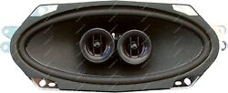 1964-1966 Ford Mustang Dash Speaker Replaces Original Exact Fit For Stereo Radio