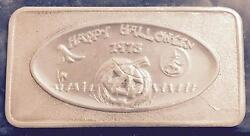 1973 Great Lakes Mint Limited Edition Vintage Silver 1-ounce Bar Rare