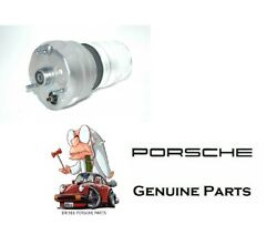 For Porsche Panamera Front Right Suspension Air Bag Pneumatic Spring Strut Oes