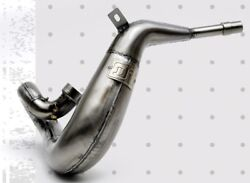 Dg Performance Yamaha Tri-z 250 Ytz250 Xtreme National Pipe Clear Coated Exhaust