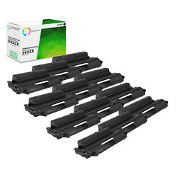 12pk Tct 106r01415 Hy Black For Xerox Phaser 3435 3435dn Compatible Toner