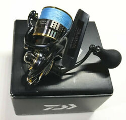 Daiwa 15 Exist 2506pe-h Spinning Reel - Used Free Shipping From Usa