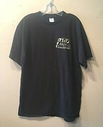 All American Rejects Vintage, Rare, 2006 Local Crew T-shirt, Xl, Aar