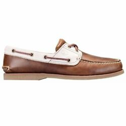 2-Eye Boat Shoes *Only 13 & 15 Left