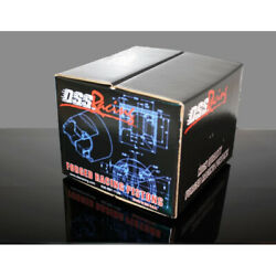 Dss Piston Kit K3-3521-4060 4.060 Bore -13cc Dish For 1969andeth1970 Ford Boss 302
