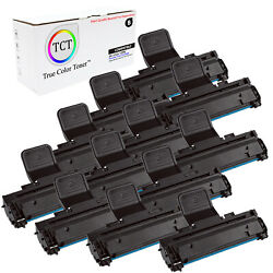12pk Tct 106r01159 For Xerox Phaser 3117 3122 3124 3125 Compatible Toner