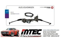 Box Drive Electric Power Steering Audi A3 - Wv Touran From 2003 02/2005