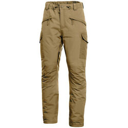 Pentagon Hcp Pants Mens Windproof Hiking Trousers Cold Winter Hunting Coyote