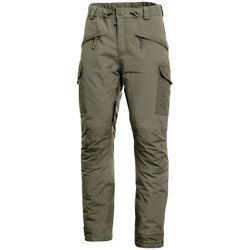 Pentagon Hcp Pants Mens Warm Snow Hiking Cold Winter Trousers Hunting Ral 7013