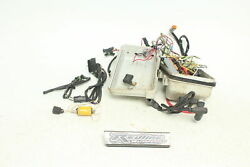 1995 Sea-doo Xp Electrical Box Complete W/ Coils 278000486