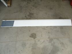 Piper Comanche Pa24-180 Right Flap Assembly Part No 20304-01