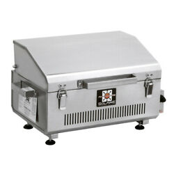 Solaire Anywhere Infrared Marine-grade Portable Grill, Propane