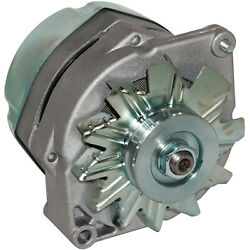 High Amp Alternator Fits Delco Marine 1 Wire One Wire Various Engines 100a