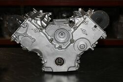 Ford Expedition Aviator 4.6l Dohc New Engine With Aluminum Block 2003-2007