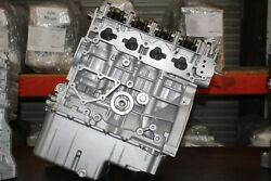 Honda Civic D17 Natural Gas 1.7l New Engine 2001-2005 With Timing Belt