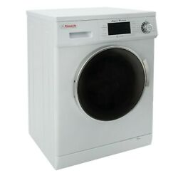 Rv Washing Machine Super Washer With Automatic Water Level Stackable Washer