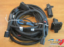 2011-2019 Chrysler Town And Country Dodge Grand Caravan Trail Tow Wiring Harness