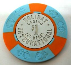 Las Vegas Poker Chip Collection 126 Chips 1.00 / 5.00 / 25.00 / 100.00 And More