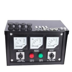 Diesel Generator Set 30 Kw To 200 Kw Output 380v Distribution Box Assembly