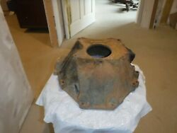 71-73 Ford Mustang 351 Bell Housing