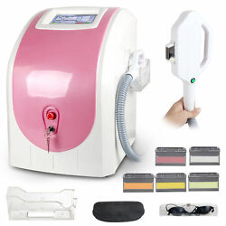 Ipl Hair Removal Pigmented Face Lift Photo Facial Lift Tightening