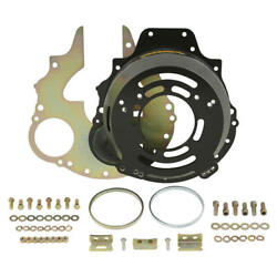 Quick Time Clutch Bellhousing Rm-4060 For Ford 4.0l V6 Tr3550