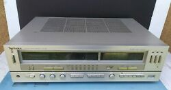 Technics Fm/am Stereo Receiver Sa-828 Parts Parting Out , G124