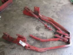 Ih 656 Tractor Fast Hitch 2pt Assembly514