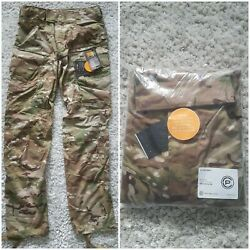 Set New Crye Precision G4 Field Multicam 34l Large Army Ussf Uksf Sof Special...