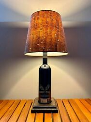 George T Stagg Gts Bourbon Lamp Whiskey Whisky Buffalo Trace Antique Btac