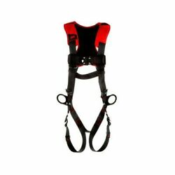 Protecta Comfort 1161402 Vest-style Positioning Harness With Quick Connectors