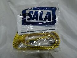 Capital Safety Dbi Sala 1000054 Tongue Buckle Body Belt No D-ring Hip Pad Large