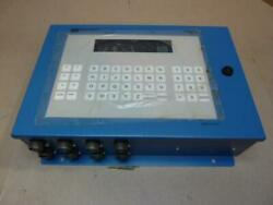 Accu Sort Data Collection Terminal 4800 New 28813