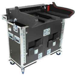 Prox Xzf-ahc3500 Flip-ready Easy Retracting Hydraulic Lift Case For Dlive C3500
