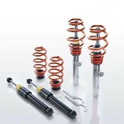Coilover Kit Eibach Pro-street S Fits Seat Leon Pss65-81-009-01-22