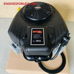 20ghp Briggs And Stratton 40n8770022g1 For Lawn/garden Tractors And Zero-turn Mowers