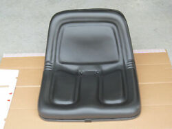 Seat - Oem Quality For Cub Cadet Lawn Garden Tractor 100 124 800 982 984 1650 ++