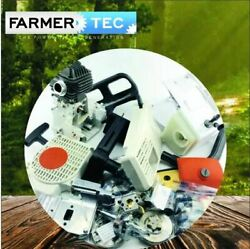 Farmertec Complete Aftermarket Repair Kit For Stihl Ms200t 020t Chainsaw