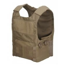 First Spear Sleeper Lo-vis Carrier Balcs / Spear Coyote Brown X-large New