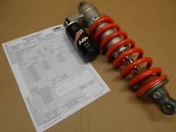 Shock Absorber Wp Pds Ktm 125-200-250-300-450-530 Sx-exc 07-11 New