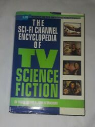 The Sci-fi Channel Encyclopedia Of Tv Science Fiction Betancourt And Fulton