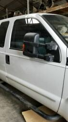 Passenger Front Door Electric Window Fits 13-16 Ford F250sd Pickup 348352